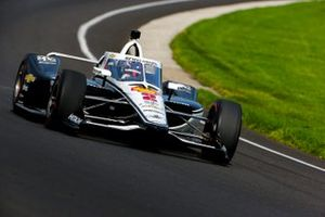 Josef Newgarden Team Penske Chevrolet