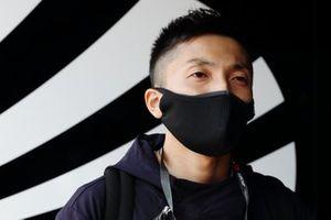 Tomoki Nojiri, #8 ARTA NSX-GT
