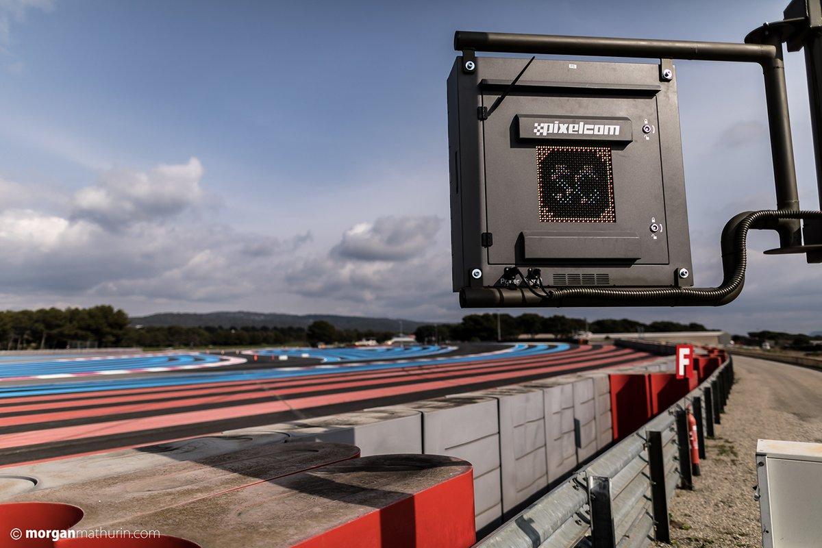 Calendrier Circuit Paul Ricard 2022 Le circuit Paul Ricard modernise son équipement