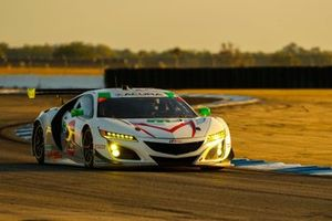 #44 Magnus with Archangel Acura NSX GT3, GTD: Spencer Pumpelly, John Potter, Andy Lally