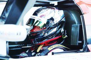 #8 Toyota Gazoo Racing Toyota GR010 - Hybrid: Brendon Hartley