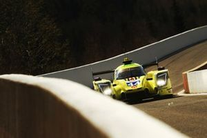 #44 ARC Bratislava Ligier JSP217 - Gibson: Miroslav Konopka, Thomas Jackson, Darren Burke