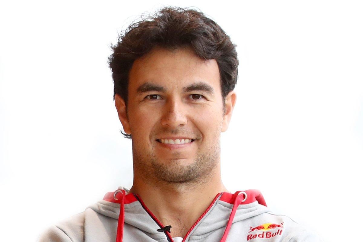 Sergio Pérez (2021)