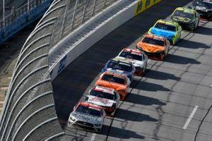 Austin Cindric, Team Penske, Ford Mustang Snap-On