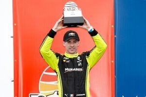 3. Simon Pagenaud, Team Penske Chevrolet