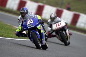 Kenny Roberts Jr., Team Suzuki MotoGP