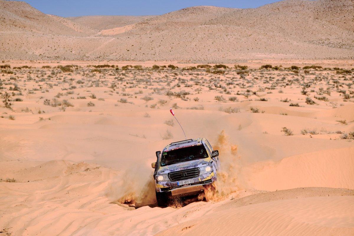 Fenix Rally