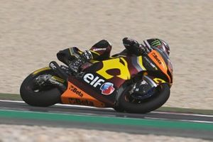 Sam Lowes, Marc VDS Racing Team