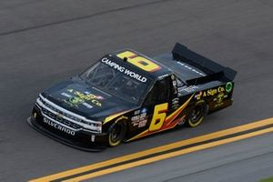 Norm Benning, Norm Benning Racing, Chevrolet Silverado A Sign Co