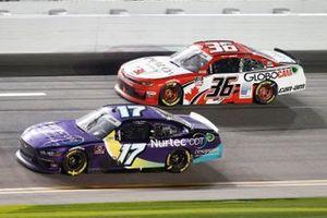 Cody Ware, SS Green Light Racing, Chevrolet Camaro Alex Labbe, DGM Racing, Chevrolet Camaro Globocam/Prolon Controls