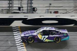 Cody Ware, SS Green Light Racing, Chevrolet Camaro