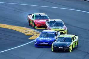 Brandon Jones, Joe Gibbs Racing, Toyota Supra Menards/Barracuda Pumps