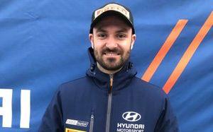 Andrea Crugnola, Hyundai Rally Team Italia, Movisport, Friulmotor, Hyundai i20 R5