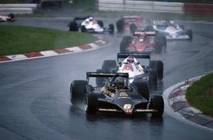 1978: Ronnie Peterson, Lotus