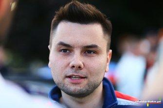 Rajd Nadwiślański, RSMP 2019