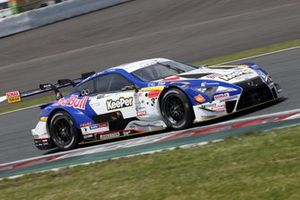 #37 KeePer TOM'S LC500