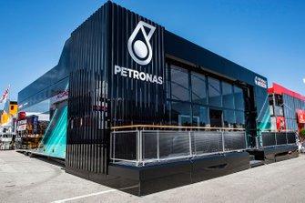 Petronas hospitality