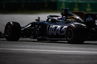 Romain Grosjean, Haas VF-19