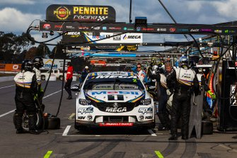 Scott Pye, Walkinshaw Andretti United Holden