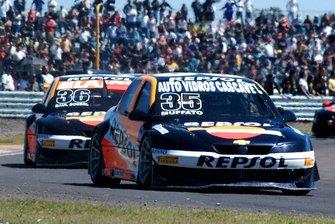 Pode-se dizer que a partir de 2003, começou uma nova era da Stock Car. O paranaense David Muffato foi quem faturou o título da temporda