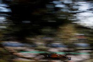 Oliver Turvey, Test Driver, McLaren MCL34