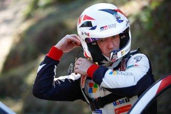 Kris Meeke,Toyota Gazoo Racing WRT Toyota Yaris WRC