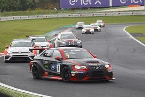 Sandro Pelatti, Gabriele Volpato, Scuderia del Girasole, Audi RS 3 LMS TCR DSG