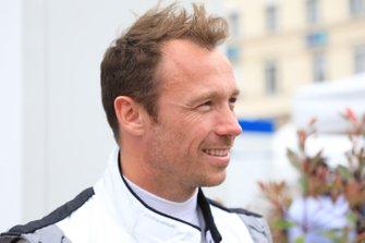 #93 Porsche GT Team Porsche 911 RSR: Patrick Pilet