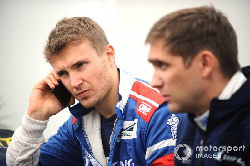 Sergei Sirotkin (SMP-Dallara 17): 21 GP-Starts (2018)