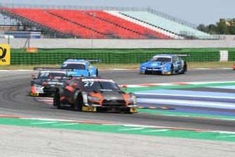 Jonathan Aberdein, WRT Team Audi Sport, Audi RS 5 DTM