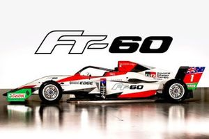 BJP Gazoo Racing New Zealand FT60