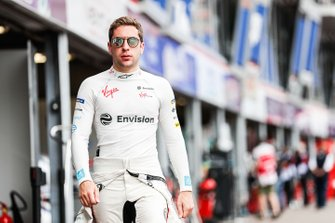 Robin Frijns, Envision Virgin Racing