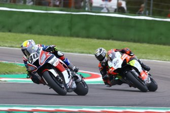 Hector Barbera, Orelac Racing Verdnatur, Tommy Bridewell, Team Go Eleven
