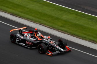 James Davison, Dale Coyne Racing Honda Phillip Abbott