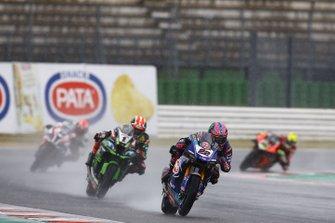 Alex Lowes, Pata Yamaha, Jonathan Rea, Kawasaki Racing Team