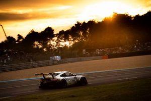 #92 Porsche GT Team, Porsche 911 RSR: Michael Christensen, Kevin Estre, Laurens Vansthoor