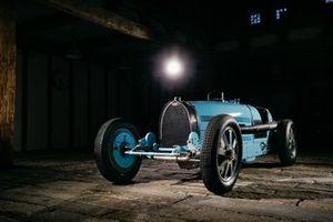 Bugatti Type 54 GP 02