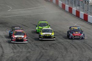 Niclas Grönholm, GRX Taneco, Timur Timerzyanov, GRX Taneco, Timmy Hansen, Team Hansen MJP