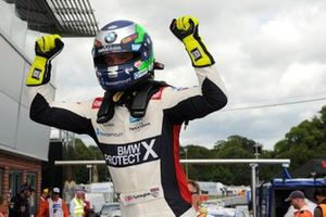Ganador de la carrera Colin Turkington, WSR BMW