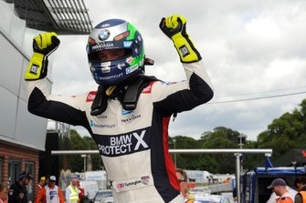 Race winner Colin Turkington, WSR BMW