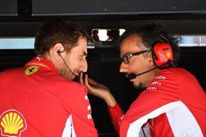 Спортивный директор Ferrari Лоран Мекис