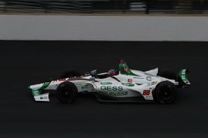 Colton Herta, Harding Racing