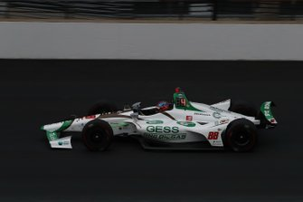 Colton Herta, Harding Racing