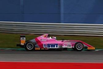 William Alatalo, Van Amersfoort Racing BV,Tatuus F.4 T014 Abarth