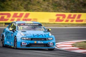 Тед Бьорк, Cyan Racing Lynk & Co 03 TCR