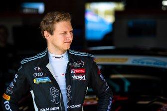 Rik Breukers, Melbourne Performance Centre Audi RS 3 LMS TCR