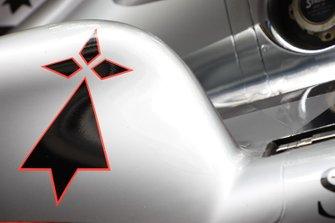 Автомобиль Oreca 07 Gibson (№28) команды TDS Racing