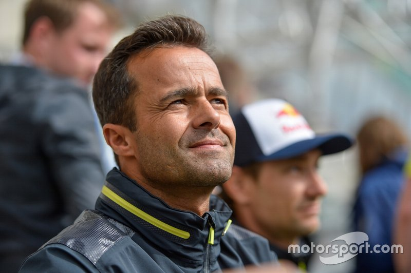 Pedro Lamy (Aston Martin #98): 32 GP-Starts (1993-1994)