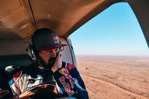 Toby Price, Red Bull Trophy Truck