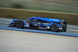 Николя Жамен, Пьер Раг, Ромен Дюма, Duqueine Engineering, Oreca 07 Gibson (№30)
